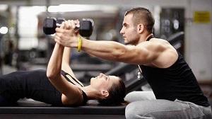 Самостоятельные занятия в спортзале могут быть опасны